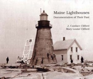 cover of Maine Book